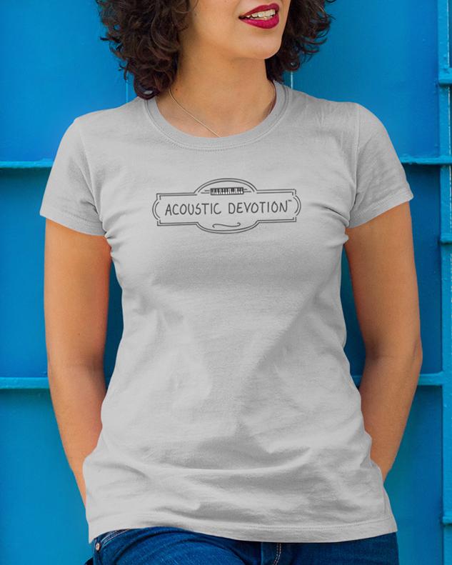 Acoustic Devotion Shirt