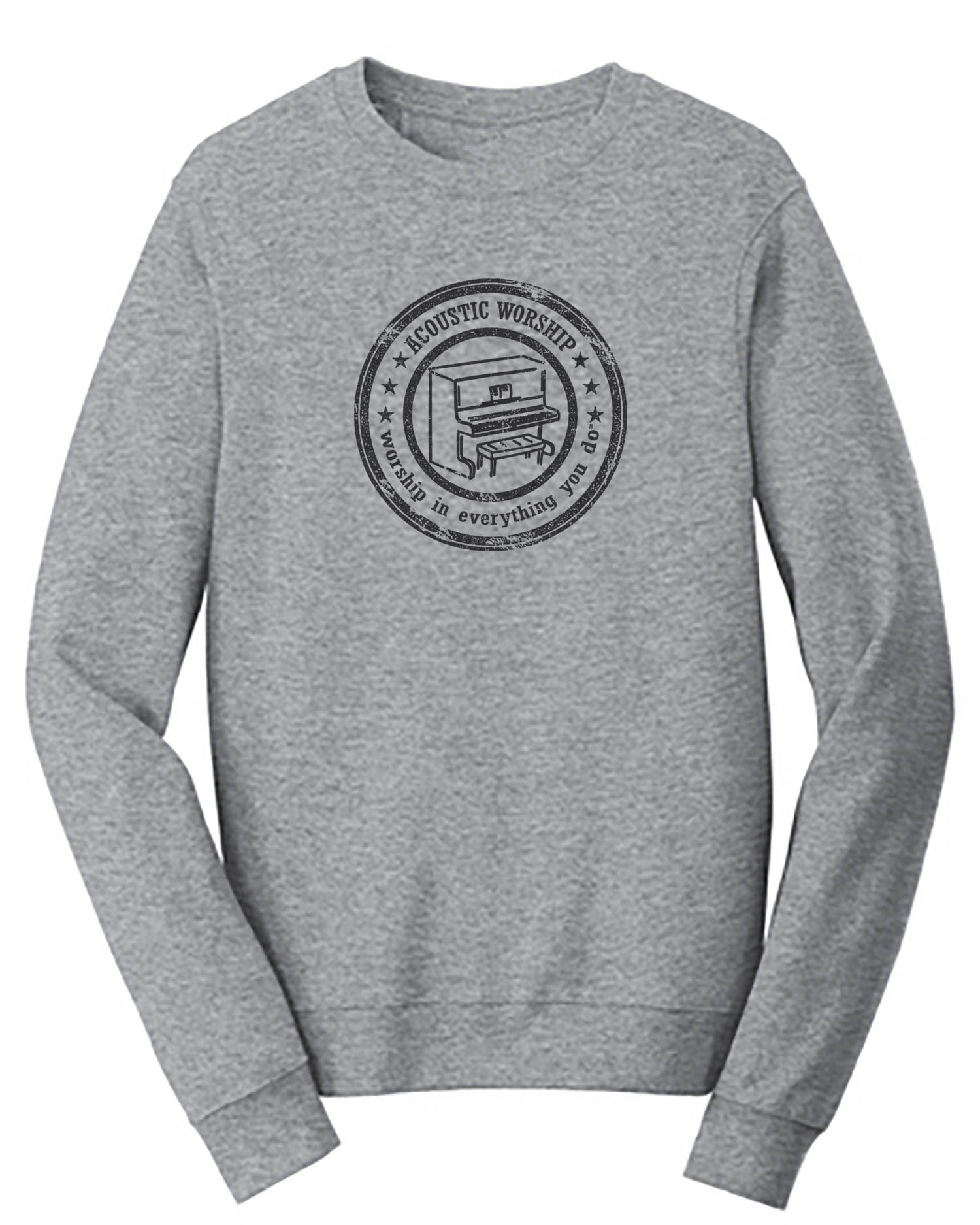 Piano Sweatshirt